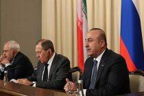 Russian, Iranian FMs to discuss Iran n-deal