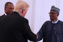 Nigeria President to meet Trump in Washington