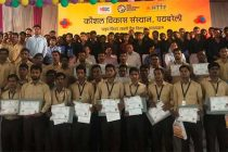 Industrial Welding batch launched at SDI, Raebareli