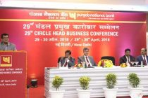 PNB aims for 12 lakh crore business by FY'19
