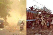 Storm kills 31 in Rajasthan