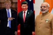 Shifting World Market: WHO WINS –TRUMP, MODI, XI?…