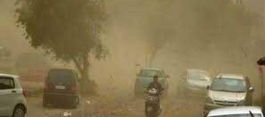 At 48 degrees, Delhi creates new record