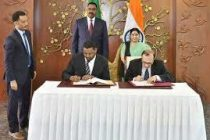 India, Ethiopia review bilateral ties