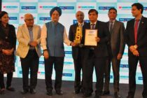 Director Finance of HPCL bags Best CFO Award 2018