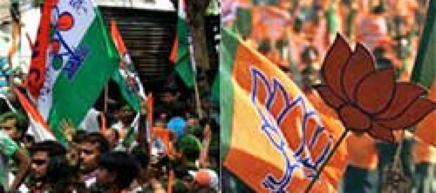 BJP-led NDA returns to power in Assam for 2nd time in a row