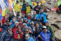 ONGC Team summits Mt Kanchenjunga