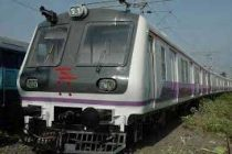 First trainset to connect Bhopal in festive season
