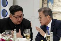 North, South Korean leaders meet 2nd time