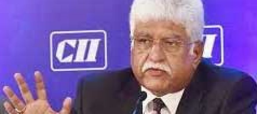 """CII pegs India's growth between 7.3-7.7% riding on """"structural reforms"""""""
