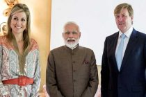 India & Netherlands: DEEPENING THE TIES…