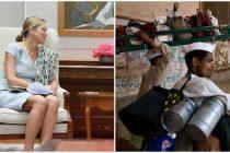 The Netherlands' Queen to meet Mumbai dabbawalas