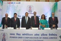 POWERGRID's Profit After Tax crosses ₹8,000 crore