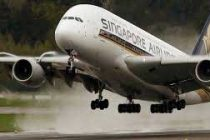 Singapore Airlines to launch longest commercial flight in October
