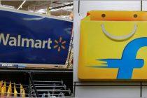 Walmart-led investors pump in $1.2 bn in Flipkart Group