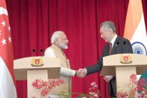 India, Singapore to upgrade trade cooperation pact