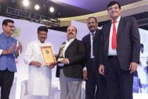 "NLC INDIA BAGS THE ""FASTEST GROWING PSU"" AWARD AMONG NAVRATNA COMPANIES"