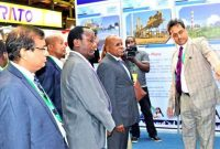 NTPC participates in 7th Power and Energy Africa 2018