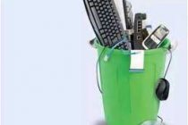 India among top five countries in e-waste generation