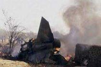 1 pilot dead as 2 IAF aircraft crash in Bengaluru