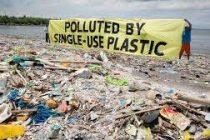 China to ban single-use plastics