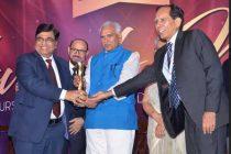 BHEL wins EEPC Export Excellence Award