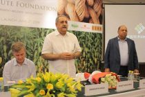 We can improve the small habits and be friendly with the environment : C.K. Mishra