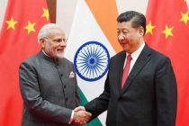 Strategic communication has improved, Modi tells Xi