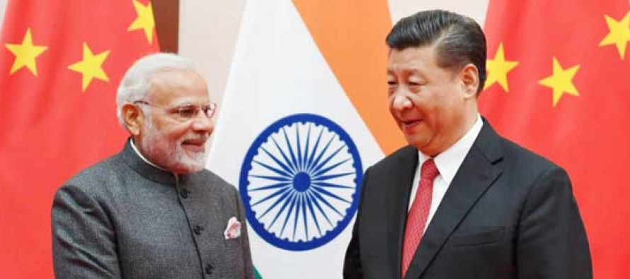 Xi to visit India in 2019, takes stock of post-Wuhan developments with Modi