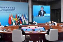 At SCO, India refuses to back Belt and Road