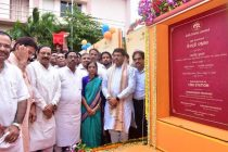 Dharmendra Pradhan inaugurates two CNG stations in Cuttack