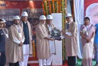 PM dedicates modernized Bhilai Steel Plant to Nation