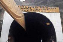 SAIL steel for world's tallest girder rail bridge, India's longest tunnel