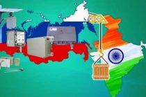 Russia to supply technical security equipment to India