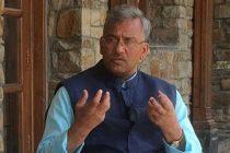Uttarakhand CM tests positive for Covid-19