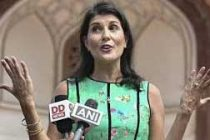 Haley vows to strengthen India-US relations