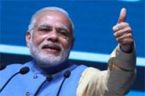 India now virtually terror free: Modi
