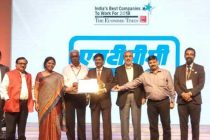 NTPC amongst top  India's Great Place to Work for in the Country