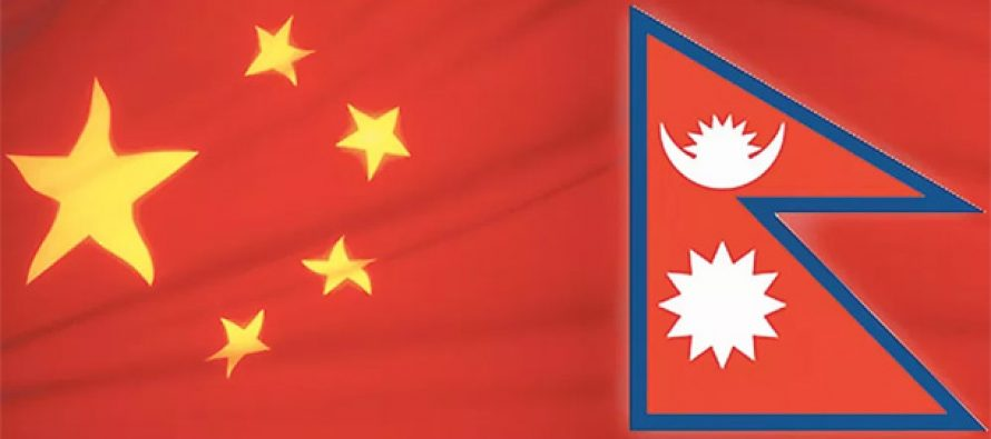 China contributes over 80% of FDI pledges to Nepal