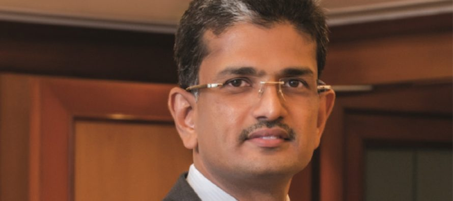 Kannan appointed as ICICI Prudential's MD and CEO
