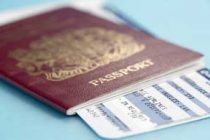 UK ANNOUNCES NEW POINTS-BASED IMMIGRATION SYSTEM