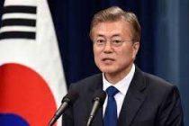 S. Korean President to visit India, Singapore next week