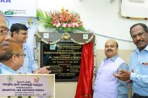 NLC India Hospital inaugurates Pradhan Mantri Jan Aushadhi out let on Doctors' Day