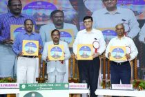 DISTRICT COLLECTOR PROPOSES SETTING UP OF A SMALL SCALE BOOK FAIR ON ALL DAYS AT NEYVELI