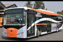 14 UP cities to get 700 e-buses this year