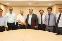 NTPC signs Term Loan of ₹1500 crore with HDFC Bank