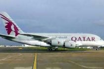Qatar Airways to ferry key medical aid to India free of charge