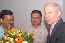 US Ambassador to India calls on Delhi Chief Minister