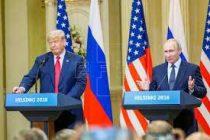 Meeting Putin was better than NATO summit: Trump