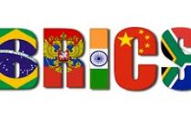 BRICS nations accelerated economic growth : Modi